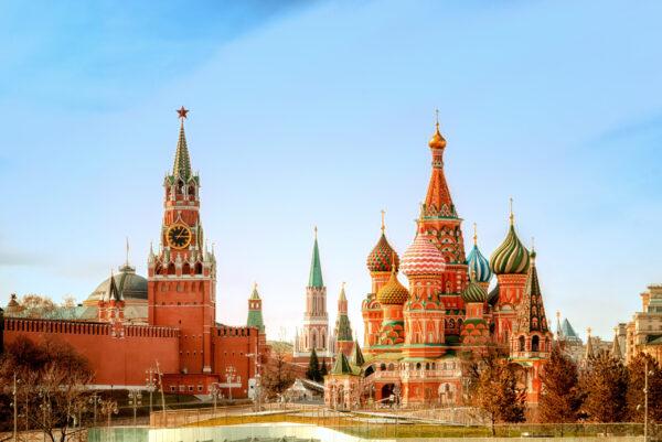 Rusia - VE VIVE VIAJA